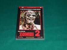 Zombi 2 (Edizione Speciale 2 dvd) Regia di Lucio Fulci