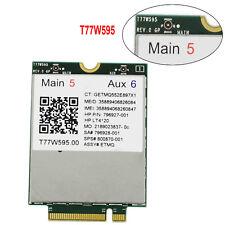 T77W595 LT4120 796928-001 800870-001 for HP Probook/EliteBook 820 840 850 G2 G3