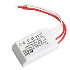 220V a 12V CA Lámpara LED Fuente de Alimentación Transformador Electrónico de herramientas de adaptador nuevo