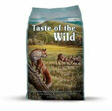 Taste Of The Wild A'chian Valley Sm Breed Venison/Beans 2kg - 13030
