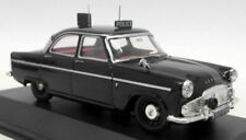 Atlas 1/43 Scale British Police Ford Zephyr Mk2 Lancashire Diecast model car