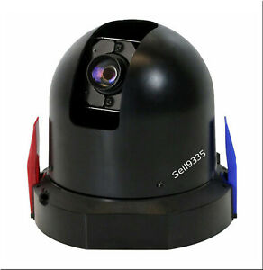 Pelco DD423 Spectra IV Color PTZ Dome Camera with 30-day Warranty