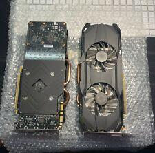 Nvidia GeForce GTX 1070 Dual 8GB GDDR5 Grafikkarte