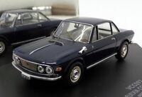Vitesse 1/43 Scale VCC097 - 1967 Lancia Fulvia Coupe Rally 1.3 S - Metallic Blue