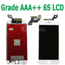 "Reemplazo de A1688 4.7"" Apple Iphone 6S Cristal Digitalizador con Pantalla Táctil LCD Blanco"