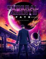 FEDERAL AGENT 8: FATE [EDIZIONE: REGNO UNITO] NEW DVD