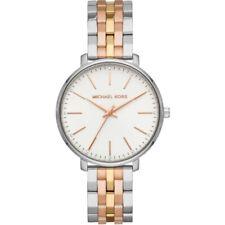 Reloj Michael Kors Pyper Tricolor MK3901