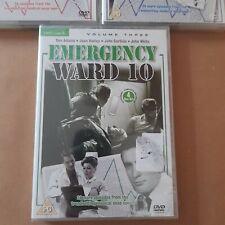 Emergency Ward 10 - Volumes 1-3 - DVD - Network