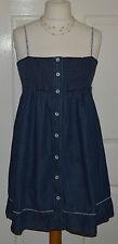 Primark Cotton Regular Size Dresses for Women
