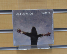 Jude Johnstone - Shatter [New CD]