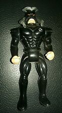 Tyco Double Dragon Shadow Master Action Figure loose missing acessories cartoon