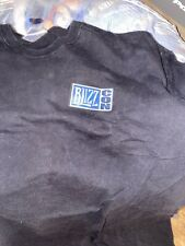 Blizzcon Keyart Tshirt 2XL World Of Warcraft Murloc