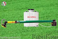 Pompa / Micronizzatore Elettrico a Batteria ATTILA TELESCOPICA 10 Litri Verdura