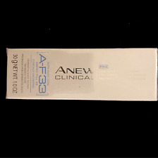 NEW SEALED Avon Anew Clinical Pro Line Eraser Treatment A-F33 Amino Fill 1.0 oz