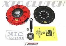 XTD STAGE 2 KEVLAR CLUTCH KIT 97-05 AUDI A4 QUATTRO 98-05 VW PASSAT 1.8T TURBO