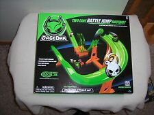 DAGEDAR LOT - VORTEX SPINNER & COLLECTIBLE BALL WITH 2 PLAY SETS - NEW