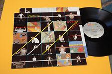FISCHER-Z LP WORD SALAD OLLAND PRESS 1979 EX