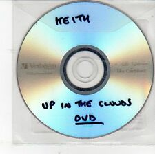 (DV148) Keith, Up In The Clouds - DJ DVD