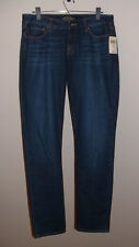 NWT LUCKY BRAND LOLA SKINNY LOW RISE STRETCH JEANS NEW SIZE 14/32 REGULAR