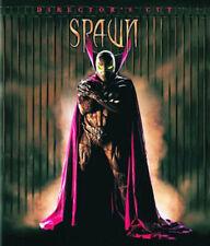 Spawn (1997 Michael Jai White) (Directors Cut) BLU-RAY NEW