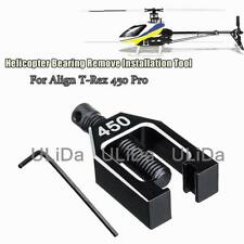Bearing Install & take out tool RC Tools For Align TRex 450 helicopter heli toys