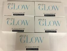 Rodan and Fields Give it a Glow 5 Sample Packets -New