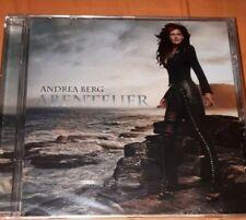 Andrea Berg - Abenteuer ** NEU + OVP ** Schlager