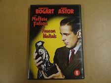 DVD / THE MALTESE FALCON / LE FAUCON MALTAIS ( HUMPHREY BOGART, MARY ASTOR )