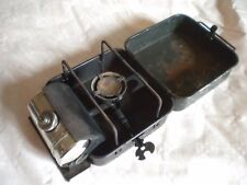 Vintage Camping Stove Optimus No8 Suède 1950 S Type 1st
