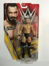 Austin Aries Series 71 WWE Figure