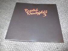 Rugsted & Kreutzfeldt. 3. Great danish westcoast CD 1982.Morten Kærså.Winding.