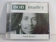 CD ALBUM BOB MARLEY Soul rebel 16017CD