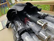 Rolls Royce Black Automatic Umbrella: