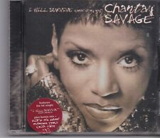 Chantal Savage-I Will Survive cd album