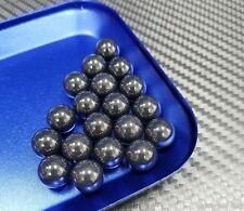 """[2 Pcs] 19.05mm (3/4"""") G5 Si3N4 Ceramic Loose Bearing Balls (Silicon Nitride)"""