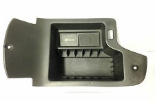 MG ZT Rover 75 centre tunnel console  Bin assembly CD/cassette box FHM100280PDB