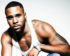 Jason Derulo Glossy 8x10 Photo 3