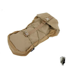 TMC 1164 GP Pouch Utility Pouch Sundries MOLLE Recycling Bag Foldable Paintball