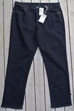 Rockmans Denim Mid-Rise Regular Size Jeans for Women