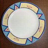 """Christopher Stuart MONTERO Dinner Plates 10 1/2"""" set of 6"""