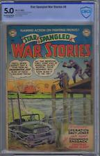 Star Spangled War Stories #6 DC Pub 1953