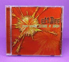 Didge N Drum by Em Dee (CD,  Em Dee Productions 2007) EmDee Didgeridoo