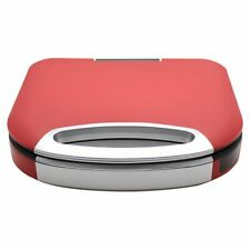 MAGNAVOX MTFT750RD RED 7INCH PORTABLE DVD PLAYER ( USPS PRIORITY SHIPPING)