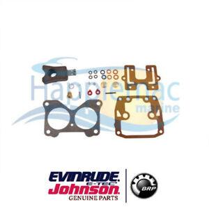 Johnson Evinrude OEM Carburator Repair Kit 439076