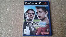 PRO EVOLUTION SOCCER 2008-versione #3 (PS2) Usato
