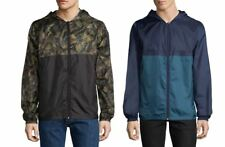 Men's Arizona Long sleeve windbreaker hoodie