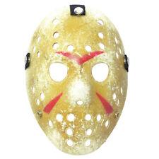 Spaventoso Halloween Maschera da hockey Jason Voorhees Venerdì 13th Halloween Fancy Dress