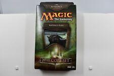 Nature's Fury Intro Pack - 2010 Core Set - NEW - MTG Magic the Gathering