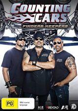 Cars Documentary DVD & Blu-ray Movies