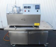 DIOSNA HIGH SHEAR MIXER ~ LAB MODEL P 1/6  ALL STAINLESS STEEL NEW IN 2006